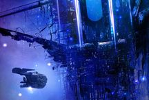 SF / 自分が生きている間に、さらなる人類の宇宙進出を夢見ているけど、少し足りないかもしれない…
