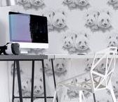 PATTERN COLLECTION / Wallpaper / Mural / Canvas / Poster