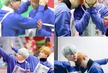 Yoonmin is real and perfect forever ship