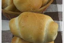Pane ecc. / Pasta pane
