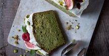 Gesunde glutenfreie Kuchen