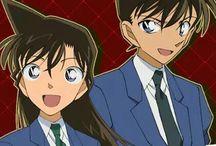 Shinichi e Ran