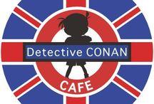 Detective conan caffè