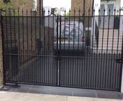 Automatic & Electric Gates