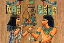 Egyiptom .. / Fáraók földjén