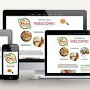 Responsive Websites / Responsive websites built by Hungry Ghost Design