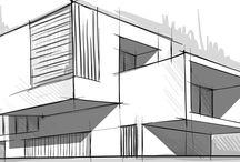 Facades / Architecture / Tälle sivulle tulevat www.tuulafriman.fi sivuilla olevat myyntikohteiden julkisivut sekä täältä löydät lisää upeiden kotien julkisivuja. Tutustu ja nauti!