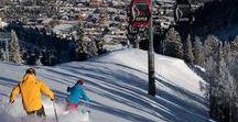 Aspen / Ski North America - Discover Aspen / Snowmass