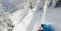 Panorama / Ski North America - Discover Panorama