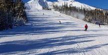 Big Sky / Ski North America - Discover Big Sky