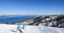 Heavenly / Ski North America - Discover Heavenly