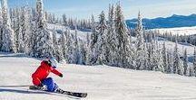 Big White / Ski North America - Discover Big White