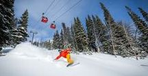 Jackson Hole / Ski North America - Discover Jackson Hole