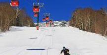 Stowe / Ski North America - Discover Stowe