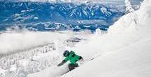 Revelstoke / Ski North America - Discover Revelstoke