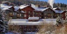 Copper Mountain / Ski North America - Discover Copper Mountain