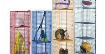 Wire Mesh Lockers / #lockers #locker #storage #storagesolutions