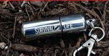 Survival Items and Special Offers