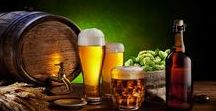 HomeBrewing - Beer, Wine and All