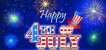 4th of July - A Day of Freedom