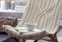 Home & Little things / Предметы интерьера ручной работы, интересные дизайнерские решения