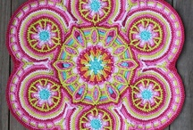 Crochet and Yarn