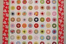 quilts/ patchwork