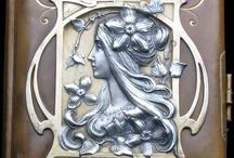 Art Nouveau / by ArtPad ArtTeacher