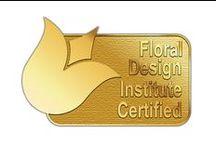 Floral Design Institute Alumni / by Floral Design Institute