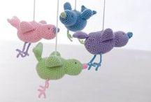 Crochet Baby and Children