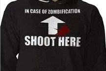 Zombies are a problem / by rus$ℓ мФятn