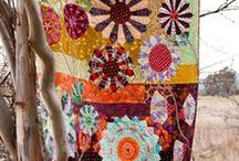 i quilt - inspiration / so many ideas... and not enough hours in the day / by Cheryl Buresh