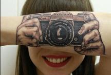 inked. / by Nicolette Jimenez