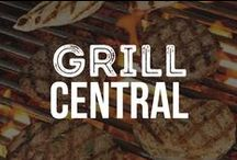Grill Central / by Schwan's Home Service