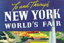 World Fair(s) / by Kate Emily