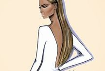 NOT Ordinary ღ  Amazing Fashion / Gorgeous dresses and gowns,  In my dreams. / by Sandy V