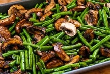 Foodie - Veggies & Such / All vegetable dishes and recipes / by Jaycee Brown
