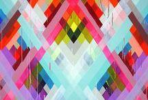 Geometric System / by Theodora & Callum