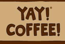 Coffee / by Kathy Wegel