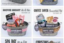 Gift Ideas / by Tina Covington
