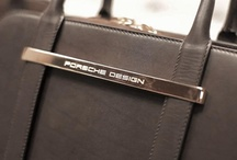 PD Women's bags / by Porsche Design