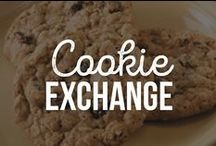 Cookie Exchange / Keep it simple with these amazing, easy cookie ideas — we'll even start you off with the perfect pre-made dough!  / by Schwan's Home Service
