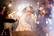 Dream Wedding / by Chelsea Hesselgren