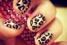 Nails / by Marki Rice
