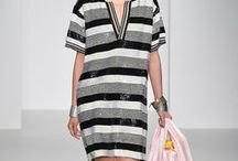 New York Fashion Week 2013 // Spring 2013 Collections /// Spring 2014 Collections / by Kate Emily