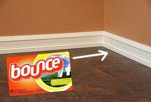 Cleaning Secrets