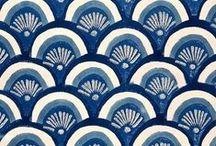 pattern / by joan king