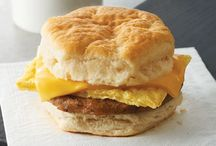 Breakfast & Brunch / Good morning to you! Start your day off right with these delicious dishes.