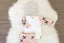 STYLISH BABY / Fashion and style inspiration for babies, toddlers and kids.