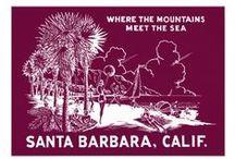 Weekend Getaway: Santa Barbara